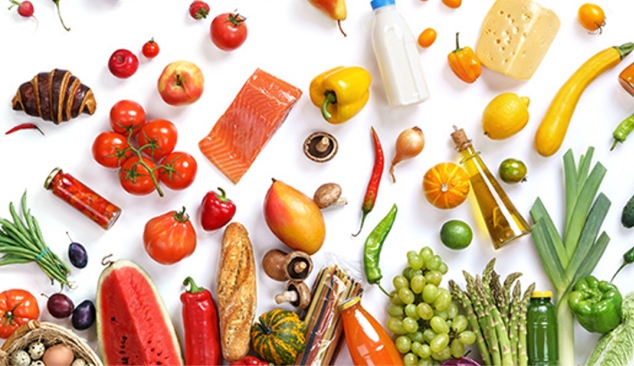 Promover Alimentação saudável